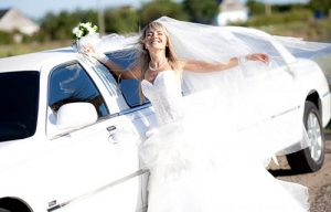 Wedding Limo Service - American livery link