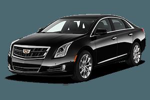 Cadillac-xts - Americanliverylink