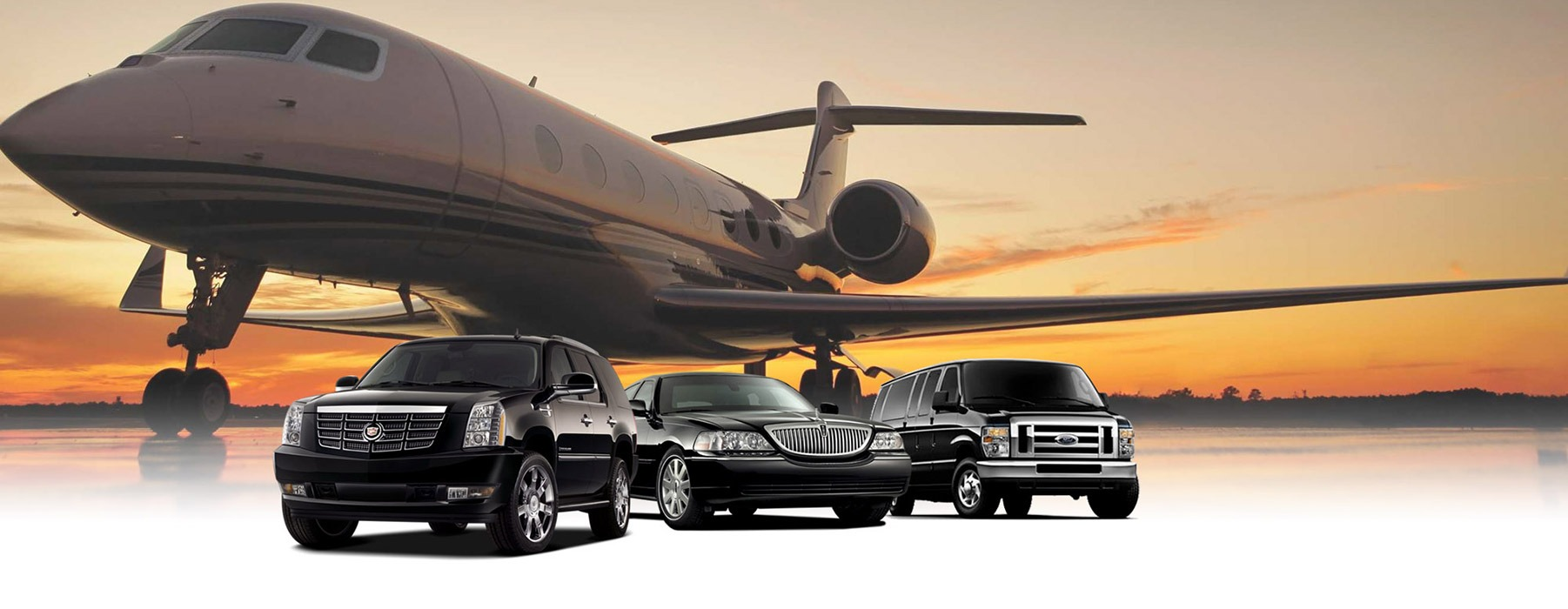 Airport Transportation DC