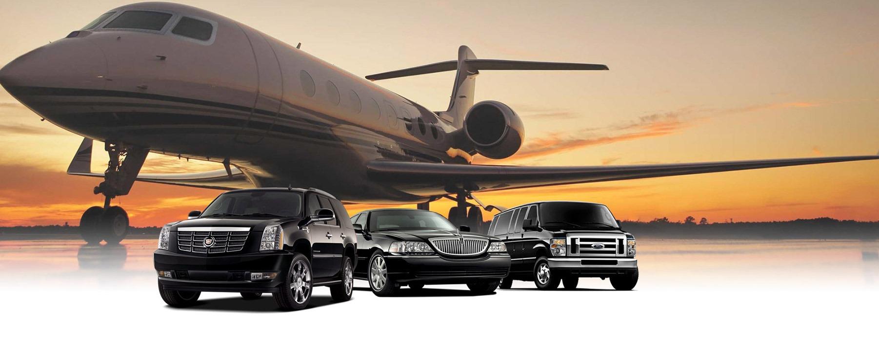 Airport Transportation DC