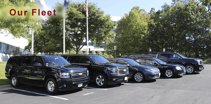 Luxury Car Service DC