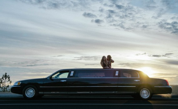 Prom Limousine Luxury Service In Washington Dc