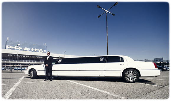 Limousine Car Providing To Airport In Washing-ton DC