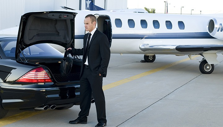 Cheap Airport Transportation DC