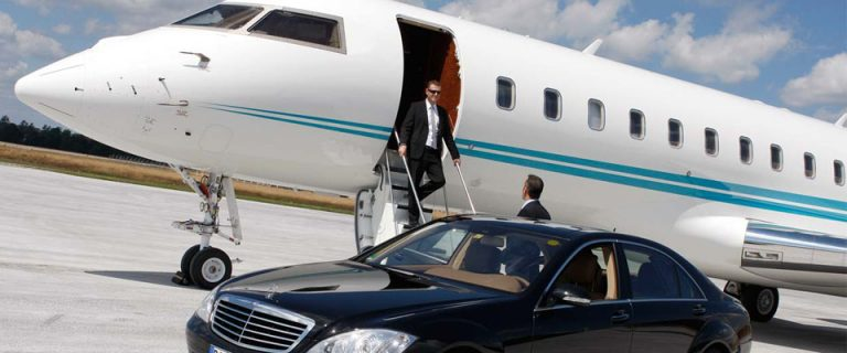Best Airport Limo Car Service Near Me