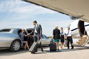 Corporate Car Service For Washington DC