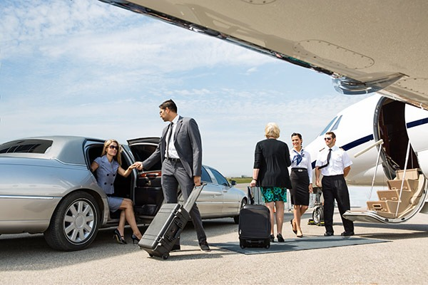 Private Car Service For Airport Transportation