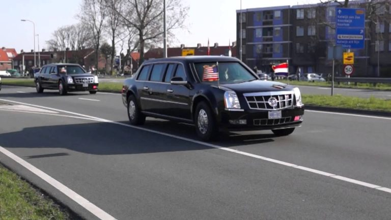 Limousine Car Service For Washington DC