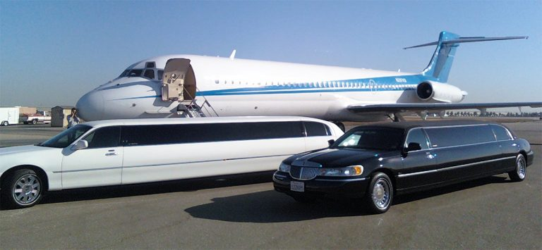 Limo car service for Washington DC